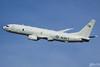 US Navy --- Boeing P-8A Poseidon --- 169003 (Drinu C) Tags: adrianciliaphotography sony dsc rx10iii rx10 mk3 mla lmml plane aircraft aviation usnavy boeing p8a poseidon 169003 usanavy 737 military