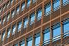Forum Tower - Fensterzeile (ThoBra69) Tags: berlin potsdamerplatz forumtower fenster fensterzeile perspektive
