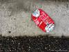 Asphalt art series (Jürgen Kornstaedt) Tags: 6plus asphalt iphone toulouse occitanie frankreich fr