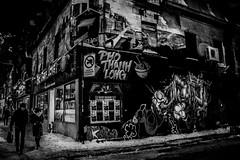 IMG_9371-2 (Galeria Adriana Araujo) Tags: streetscenes street montreal people walk winter couple downtown québec canada