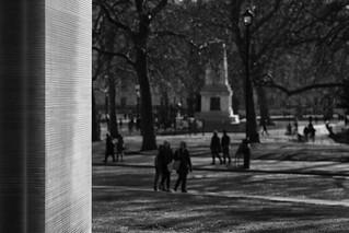 St James memorial