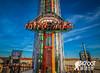 Bigfoot on the Strip (Branson Missouri) Tags: branson mo missouri minigolf super sling gravity bomb bigfoot strip cinema arcade family fun expedition