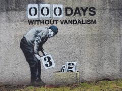 'ground zero' (heinz41) Tags: epl7 olympus oly25mm streetart stanleypark lostlagoon grafitty art iheart vancouver