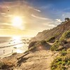 Leo Carillo State Park - California - I sometimes can't believe I can be at this magnificent place in less than 30 minutes 🏄 (Alex Beattie) Tags: alex beattie artisan branding southern california thousand oaks westlake village golden retriever althea photography web design