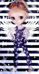 Tommie - Isul Mao (Candie Dolls ♡) Tags: asiandoll asianfashiondoll fashiondoll adorable adorabledoll kawaii kawaiidoll cute cutedoll isul isuldoll isulmao boy boydoll dollboy maledoll blue