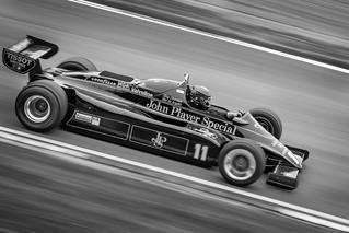 1982 Lotus 91/5