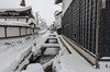 Too much snow! (andythomas390) Tags: hidafurukawa japan winter canal picturesque nikon d7000 18200mm