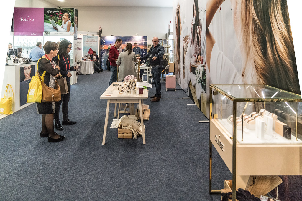 SHOWCASE IRELAND AT THE RDS IN DUBLIN [Sunday Jan. 21 to Wednesday Jan. 24]-136014