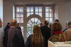 LAFAYETTE SECRETE-101 (MMARCZYK) Tags: france strasbourg grandest alsace 67 galeries lafayette architecture