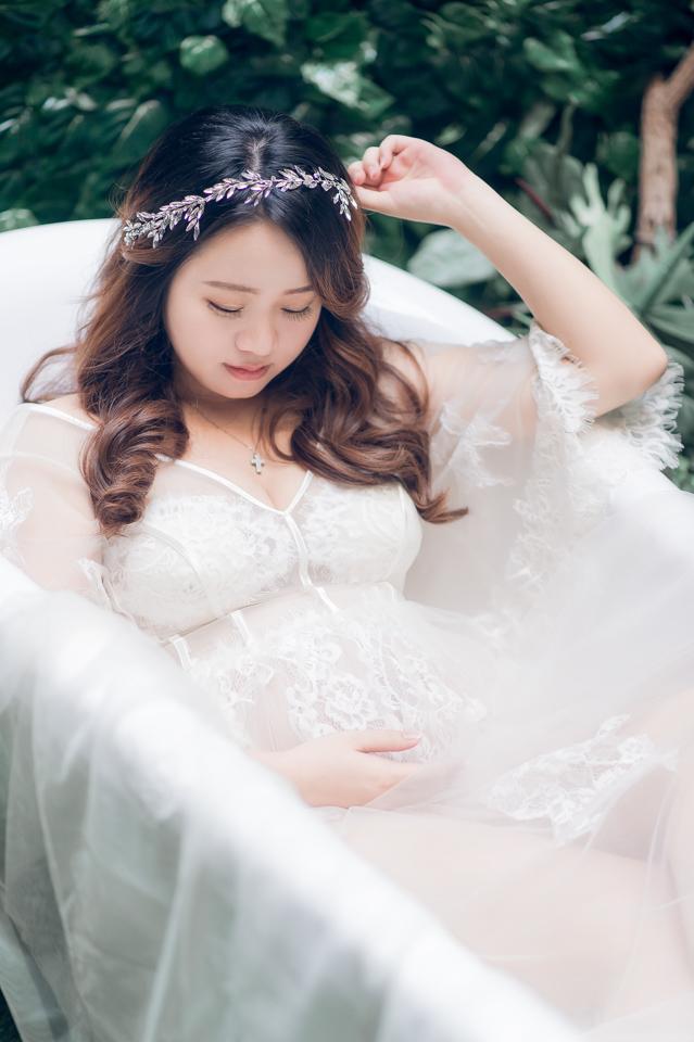 台南孕婦寫真推薦 夢幻唯美孕媽咪 WT 029
