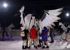 Ceremonia De Inauguracion PyeongChang 2018 25
