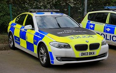 Chehsire Police BMW 530d Roads Policing Unit ANPR Interceptor (PFB-999) Tags: cheshire police constabulary bmw 530d 5series saloon roads policing unit rpu traffic car vehicle anpr interceptor lightbar grilles clusters leds dk13bka