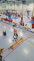 UBS Kidscup Team 2018
