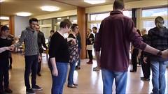 Vidéo. Bal flok St Patrick