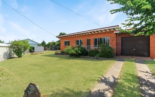 3 Betts St, Cooma NSW 2630
