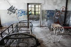 Poveglia - Ca Roman 31 (Dra.B.) Tags: poveglia ca roman ex ospedale colonia venezia veneto italia