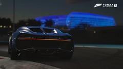Forza Motorsport 7 (28) (chriswalker00) Tags: bugatti hyper car chiron dubai forza xbox game twitch