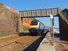 43136 Dawlish (Marky7890) Tags: gwr 43136 class43 hst 1c76 dawlish railway devon rivieraline train