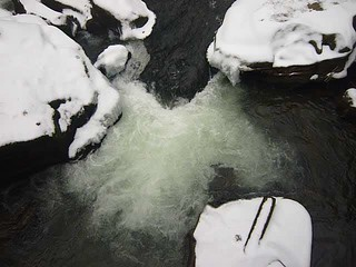 Wintergewässer