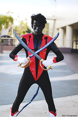 IMG_0796 (willdleeesq) Tags: cosplay cosplayer cosplayers lbce lbce2018 longbeachcomicexpo longbeachcomicexpo2018 marvel marvelcomics nightcrawler xmen