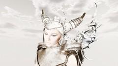 Battle Fairy (tralala.loordes) Tags: tralalaloordes tralala battlefairy fairy armor breastplate wings metalwings headpiece azoury azouryaza miami zibska bbbarmor secondlife virtualreality pixels avatar maitreya genesislab myth mythology folklore fairydom warriors folktales war fairywar light