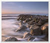 ABC_9338 - explored (Lynne J Photography) Tags: branksome jetty rocks dawn dorset jurassiccoast sky water sunrise pastel ocean