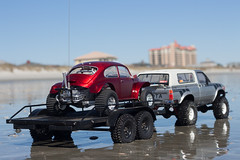 _MG_5803 (KJHillbery) Tags: tamiya sand scorcher rc4wd toyota hilux 4x4 rccrawler scaler beach baja bug rc scale