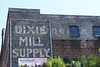 Dixie Mill Supply (skipmoore) Tags: neworleans dixiemillsupply ghostsign