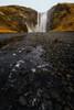 skogafoss (pajavi69) Tags: skógafoss islandia iceland nikon nature naturaleza d710 landscape paisaje colors cielo cascada water waterscape waterfall nikkor1224 agua hielo ice río mountain sky rocks montaña