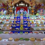 20171018-Diwali celebratrions and annakoot darshan(BLR) (19)