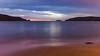 Overcast Cloudy Daybreak Seascape (Merrillie) Tags: daybreak sunrise patongabeach headland patonga overcast newsouthwales clouds earlymorning nsw sea beach ocean waterscape morning cloudy dawn landscape sky seascape water nature australia bay
