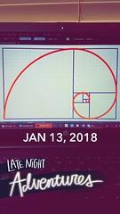 Saturday (Jan 13, 2018) 3 (Lysander Caceres) Tags: snapchatgeofilter snapchat geofilter snapfilter geotag goodnight