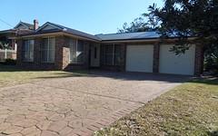 3 SWAN AVENUE, Cudmirrah NSW