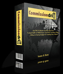 Commission Drill Review – Easy $100+/Day In ClickBank Commissions (Sensei Review) Tags: seo commission drill bonus download ivana bosnjak oto reviews testimonial