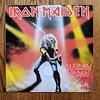 Iron Maiden - Maiden Japan (monkeyiron) Tags: ironmaiden eddie maidenjapan vinyl vinylcollection heavymetal metal
