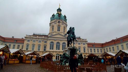 Weihnachtsmarkt Charlottenburger