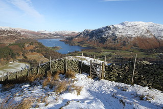 A Lake District gem.