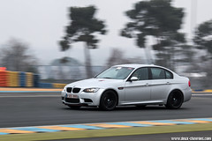Exclusive Drive 2015 - BMW M3 CRT (Deux-Chevrons.com) Tags: bmwm3crt bmw m3 crt bmwm3 car coche voiture auto automobile automotive supercar sportcar gt exotic exotics exclusivedrive race racing circuit lemans racetrack france