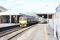IMGC9621 150106 Paignton 5 Feb 18 (Dave58282) Tags: rail 150106