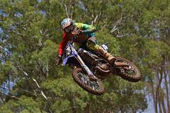 Toowoomba MX (Alan McIntosh Photography) Tags: action sport motorsport motorcycle motocross jump air mx toowoomba