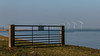 The fence on the dike (Marco van Beek) Tags: fence windmills water holland europe nature landscape seascape beautiful world canon eos 1100d efs1855mm f3556 iii