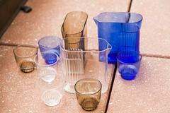 RidgeKitchen-group-lifestyle-05 (Charles & Marie) Tags: glasses areaware glassware ridgekitchen carafe visibility pitcher
