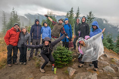 DSCF4616 (LEo Spizzirri) Tags: 40 alina ben bevin birthday chris dawn forty friends hike jeff leo mahalie mary matthew meishan mj morgan mountain nicole pacificnorthwest pnw rainier sunrise sunrisepeak