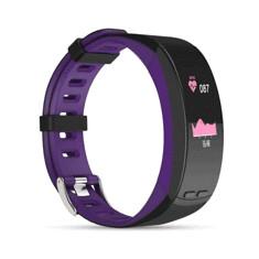 P5 Color Screen Display Smart Bracelet GPS Movement Tracker Heart Rate Monitor Bluetooth Watch (1232953) #Banggood (SuperDeals.BG) Tags: superdeals banggood jewelry watch p5 color screen display smart bracelet gps movement tracker heart rate monitor bluetooth 1232953
