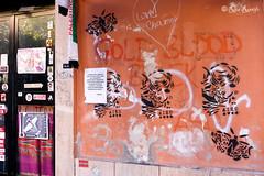 Roma TorPignattara. Street art by Lady Aiko-3676a (R come Rit@) Tags: italia italy roma rome ritarestifo photography streetphotography urbanexploration exploration urbex streetart arte art arteurbana streetartphotography urbanart urban wall walls wallart graffiti graff graffitiart muro muri artwork streetartroma streetartrome romestreetart romastreetart graffitiroma graffitirome romegraffiti romeurbanart urbanartroma streetartitaly italystreetart contemporaryart artecontemporanea artedistrada underground torpignattara ladyaiko stencil stencilart