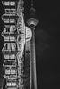 Berlin, Berlin (mripp) Tags: art vintage retro old black white mono monochrom city urban stadt sky night nacht berlin leica m10 summilux 50mm