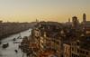 venezia-6 (Mark Gega) Tags: venice venezia italy travel sunset landscape bpout grand canal rialto pont bridge view sights explore city old town colors black white architecture