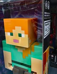 You Blockhead! (BKHagar *Kim*) Tags: bkhagar square cube toy face challenge julesphotochallengegroup