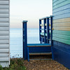 Whitstable (bobo.ling) Tags: sea whitstable beachhut