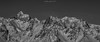 Silver Ridges (Frédéric Fossard) Tags: hiver winter snow snowcapped montagne mountain landscape paysage altitude cimes crêtes arêtes flancdemontagne mountainside belledonne picdemontagne mountainpeaks mountainrange mountainridge alpes savoie grain texture monochrome noiretblanc blackandwhite vallon valley tonalité